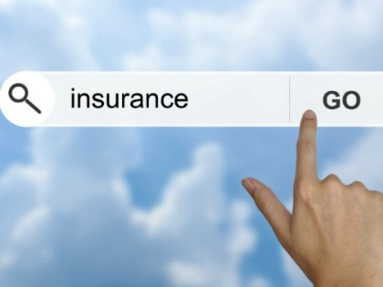 insurance services search and go